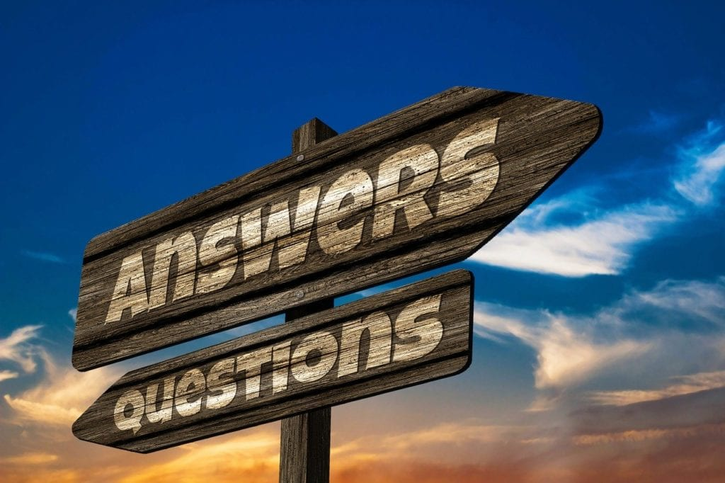 Questions and Answers Regarding Probate