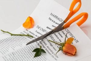 Divorce and Retirement Plan Proceeds
