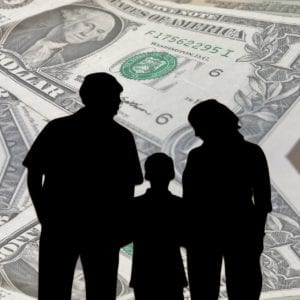 Principles of Family and Money