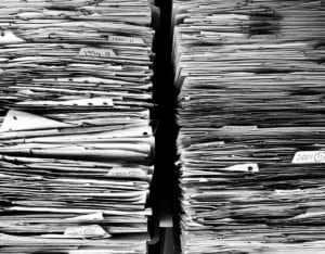 Your Document Inventory