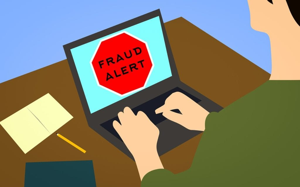 What You Need to Know About Financial Fraud