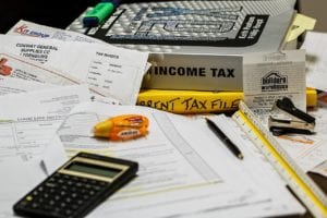 Maximizing Your Taxes
