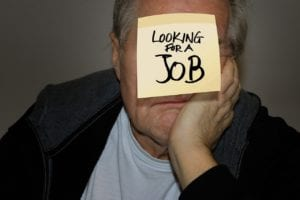 Credit Problems May Hinder Job Searches