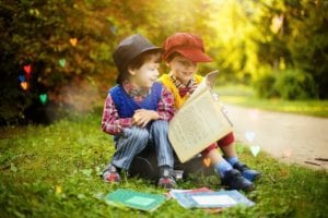 Informing Your Children About Your Financial Affairs