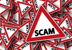 Credit Counseling Scams