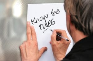 Five Guidelines to Successful Estate Planning