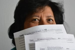 Tips for Choosing a Tax Preparer
