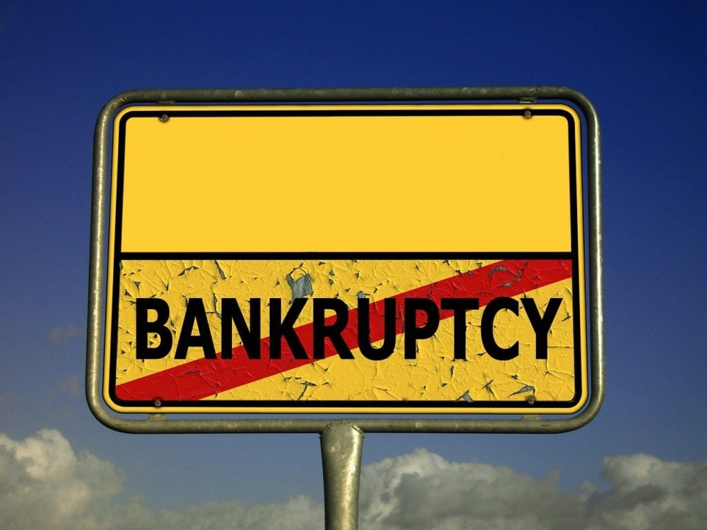 Bankruptcy and Divorce: Who gets the debt?